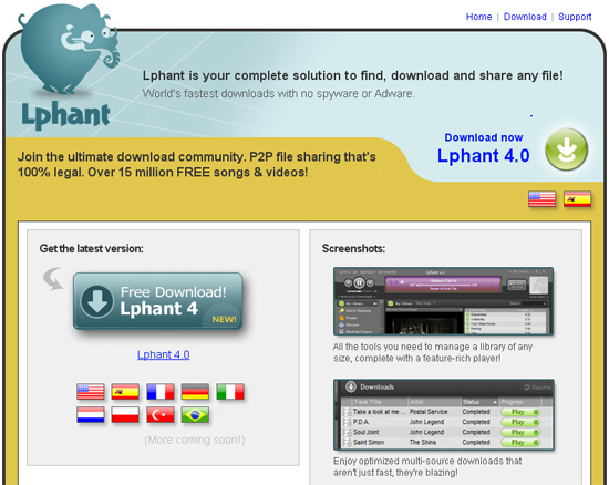 lphant4-website