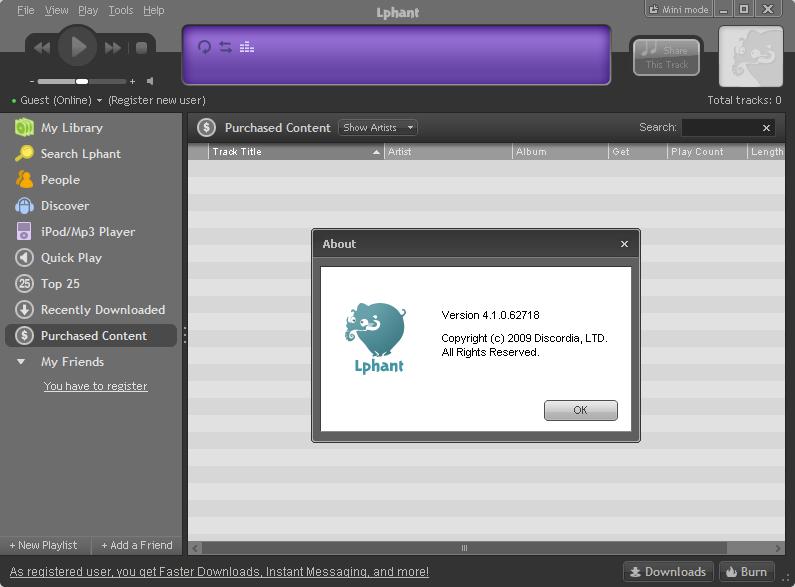 lphant 3.5.1 gratis